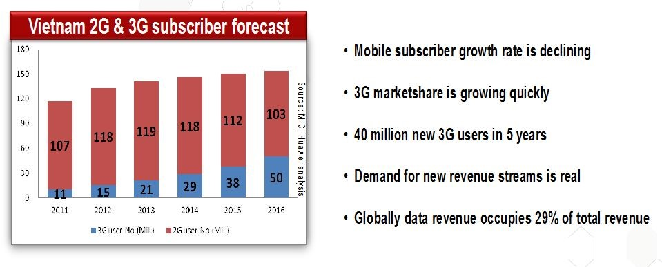 Vietnam's IT and Telecom Market 2