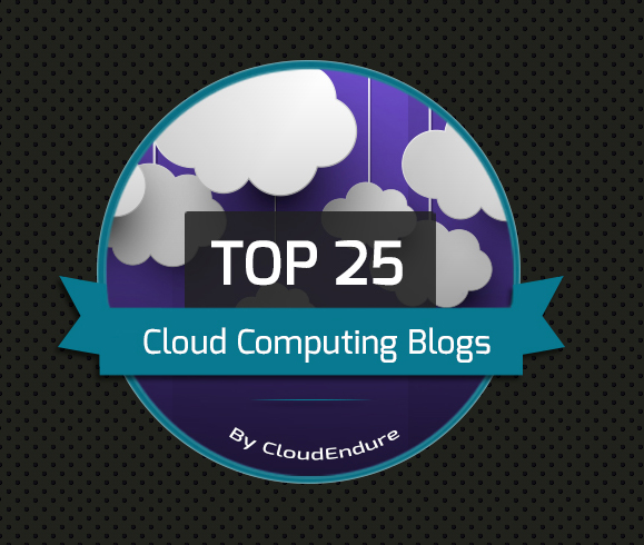 JetView | Top 25 Must-Read Cloud Computing Blogs